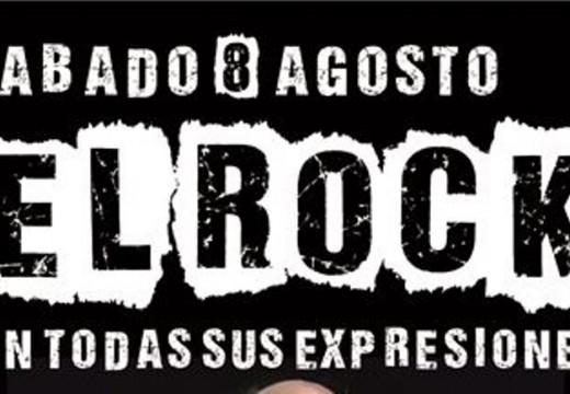 Correa. El Rock en todas sus expresiones.