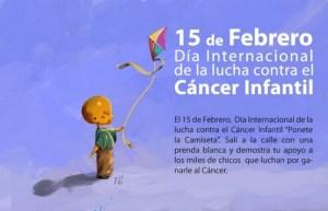 dia-internacional-de-lucha-contra-el-cancer-infantil