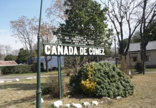Cañada de Gómez: 6 fallecidos con covid-19, 3 hombres de 36, 57 y 78 años y 3 mujeres de 70, 80 y 90 años.