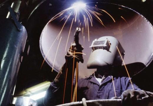 Salutación a los Trabajadores Metalúrgicos.