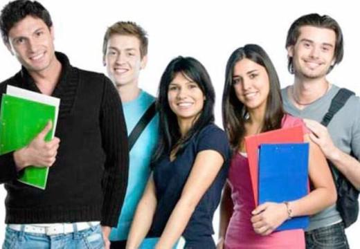 Armstrong.  Solicitud de becas estudiantiles 2020.