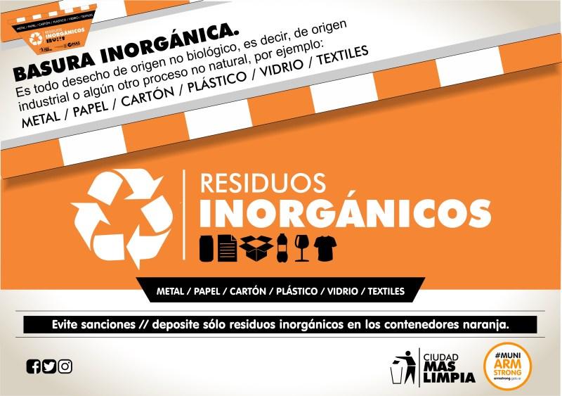 residuos inorganicos contenedores 1