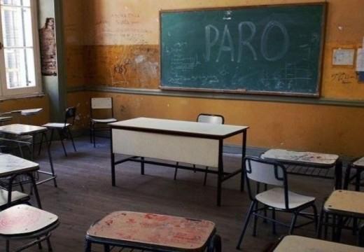 Santa Fe es una de las seis provincias del país donde no inician las clases