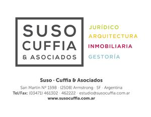 susocuffia