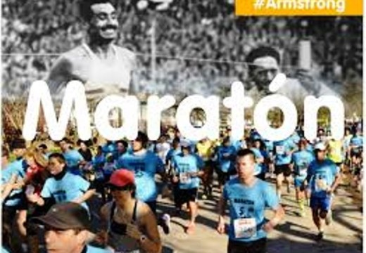 Llega la 16° edición del Maratón Homenaje a Delfo Cabrera.