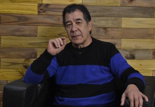 Palabras para Juan Godoy. Por Jorge Oliva.