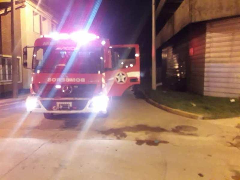 Incendio-