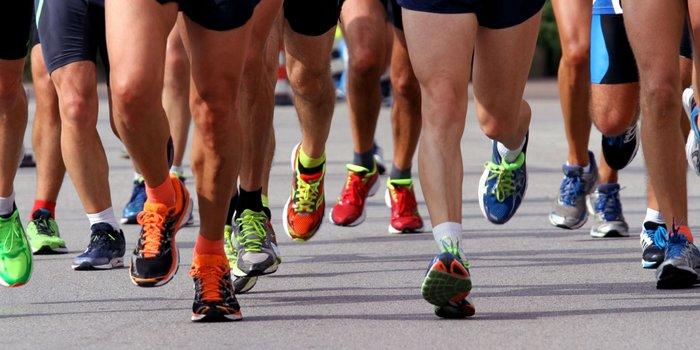 Armstrong. Inscripciones y Reglamento Maraton Delfo Cabrera.
