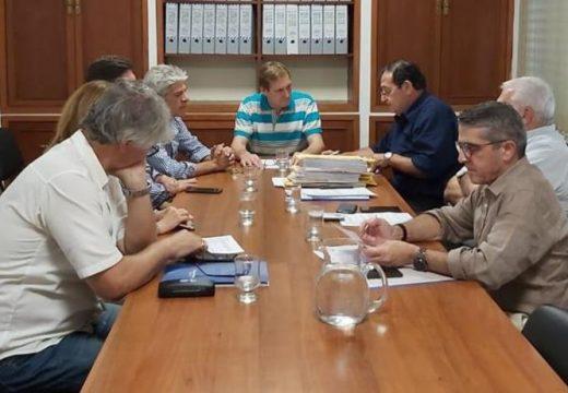 Cornaglia presidirá la comisión de economía, agricultura, ganadería, industria, comercio y turismo