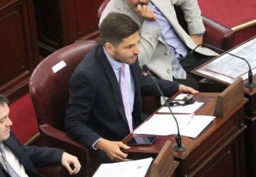 El Frente Progresista adelantó que no votará las leyes de emergencia de Perotti