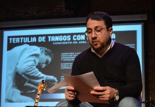 Pablo Di Tomaso será el nuevo gerente de ANSES en Cañada de Gómez.