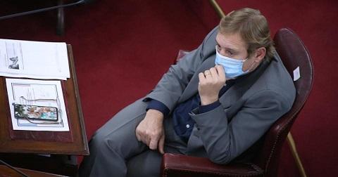 El bloque de senadores que integra Cornaglia respaldo el rescate de Vicentín.
