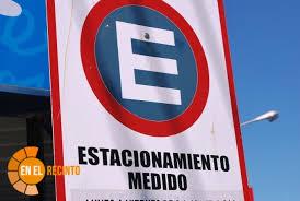 Cañada de Gomez. Municipio retoma cobro de estacionamiento medido.
