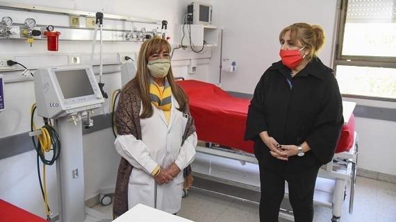 Coronavirus: La Provincia de Santa Fe ya realizó dos tratamientos con donación de plasma