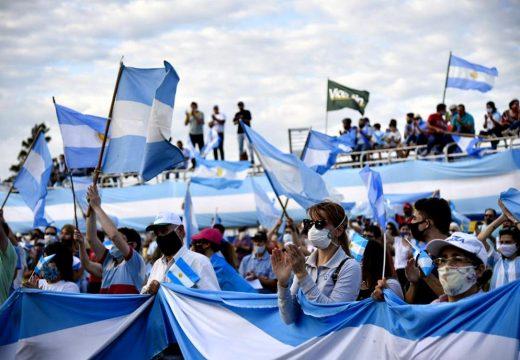 #17A: a través de las redes sociales anunciaron un nuevo banderazo para el lunes 17 de agosto