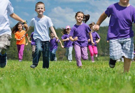 Gobierno Provincial habilito a los menores de 12 años a realizar actividades deportivas.