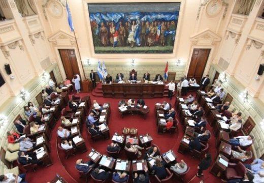 Diputados dio media sanción al proyecto de Educación Sexual Integral.