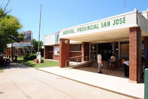 Hospital convoca a selección abierta de chofer en el sistema integrado de emergencias y traslados.