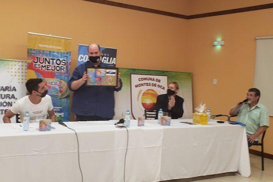 """Dr. Gabriel Bertino """"Yo creo en la cultura, creo que es lo que nos diferencia y nos hace ir hacia adelante"""""""