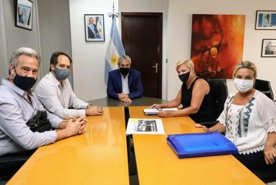 Cañada de Gómez. El municipio continúa gestionando nuevas soluciones habitacionales.