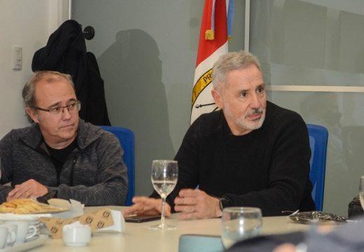 La provincia dictará un curso sobre Seguridad Pública para municipios y comunas.