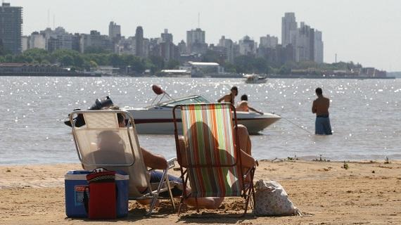 La provincia cerró otro fin de semana sobresaliente para el turismo.