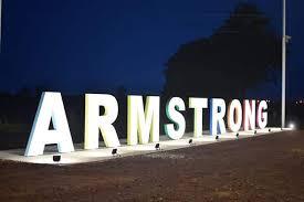 Presunto abuso sexual deshonesto en la ciudad de Armstrong