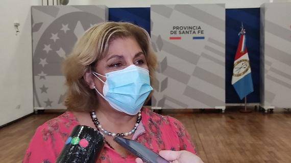 Coronavirus: El Ministerio de Salud informó la presencia de las cepas de Manaos y Reino Unido en la provincia.
