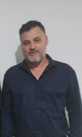 Falleció Cristian Tazzioli, Secretario General de la UOM Seccional Las Parejas.