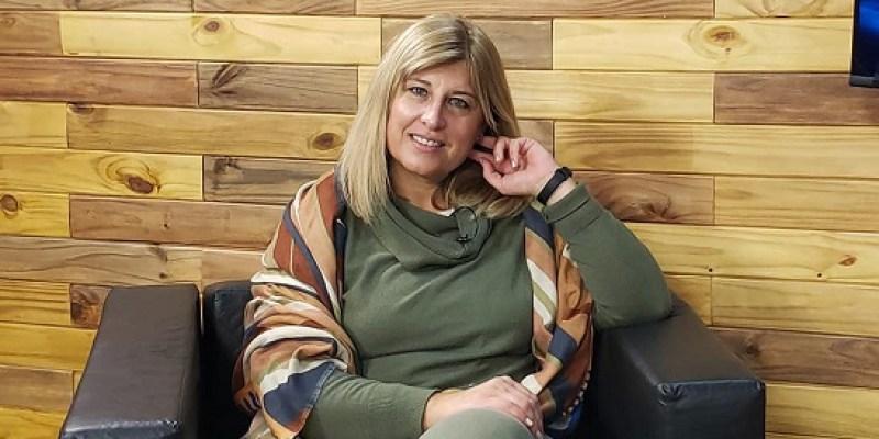 Deliberando: Dra. Carina Latini nos contara sobre la actualidad y proyectos del Club Atlético Defensores.
