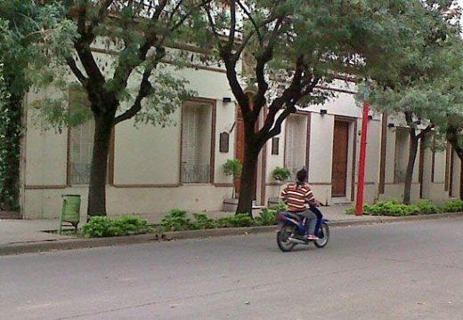 Cañada de Gómez. Municipio asiste económicamente a gastronómicos afectados por las últimas restricciones.