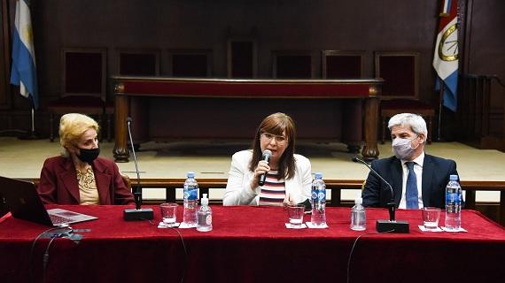 Ley Micaela: el Poder Judicial comenzó una nueva instancia de sensibilización en género.