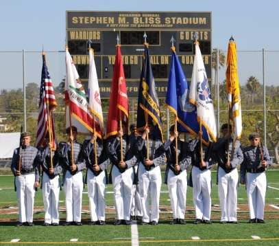 Do Military Boarding Schools Help Students Get Into the Service Academies