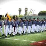 JROTC Program at Military High School