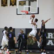 Polanco Leads Scoring in ANA Game vs. Dana Hills