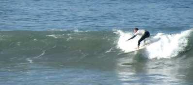 Surf - Jake Fain