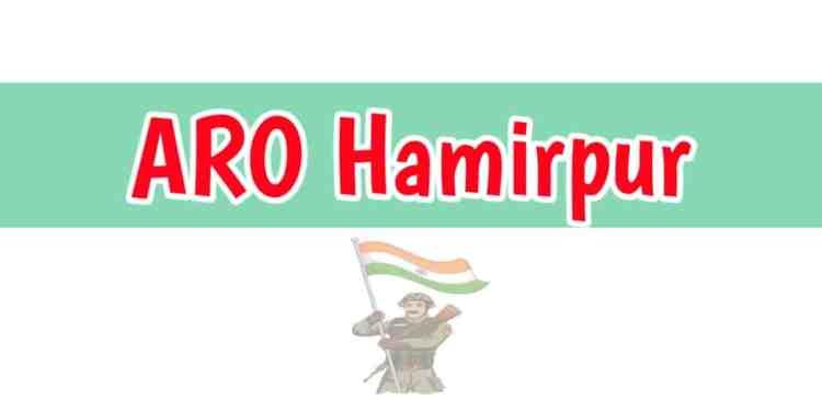 ARO Hamirpur