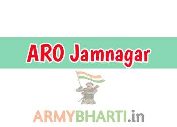 ARO Jamnagar
