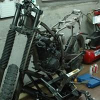 自衛隊偵察オートバイはどこで買えるのか?