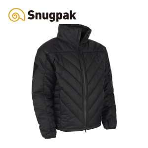 Snugpak SJ6 Jacket Black