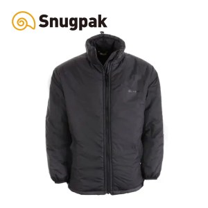 Snugpak Sleeka Original Jacket – Black