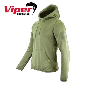 Viper Tactical Armour Hoodie Green