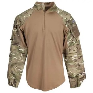 British Army Issue MTP PCS Gen II UBAC Shirt