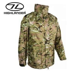 Highlander Tempest Waterproof Jacket – HMTC