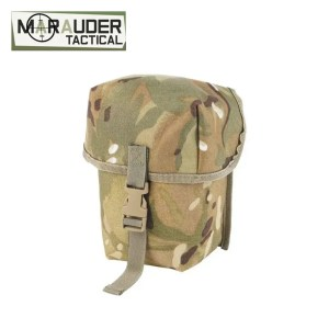 Marauder Water Bottle Pouch – Single – MTP