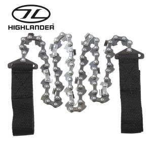 Highlander Mini Hand Chain Saw