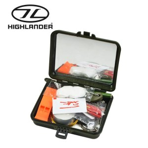 Highlander Survival Kit