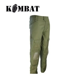 Kombat Special Ops Trousers – Olive
