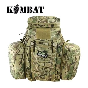 Kombat Tactical Assault Pack – 90 Litres