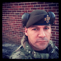 Cpl Alastair Smith